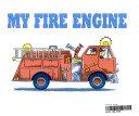 9780439322775: My Fire Engine (2001)
