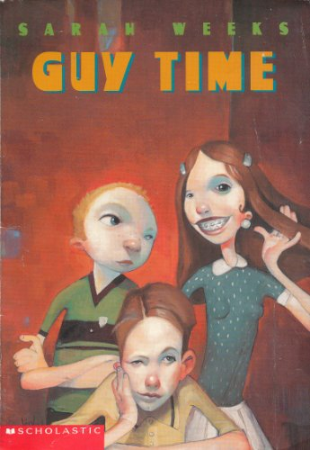 9780439322980: Guy Time