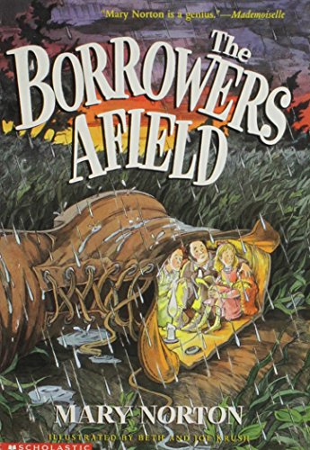 9780439323413: The Borrowers Afield