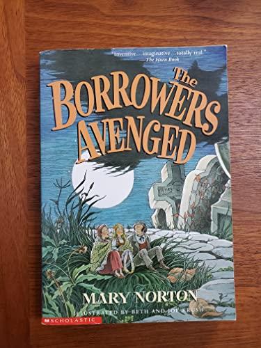 9780439323420: The Borrowers Avenged