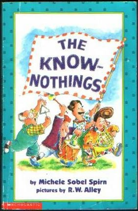 9780439323451: The Know-Nothings