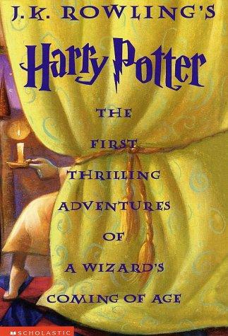 9780439324663: Harry Potter Paperback Boxed Set (Books 1-3)