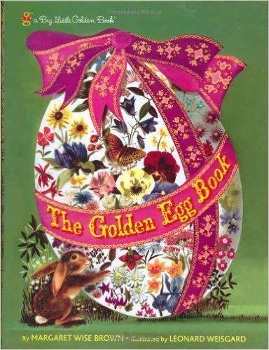 9780439324786: The Golden Egg Book [Taschenbuch] by Wise-Brown, Margaret