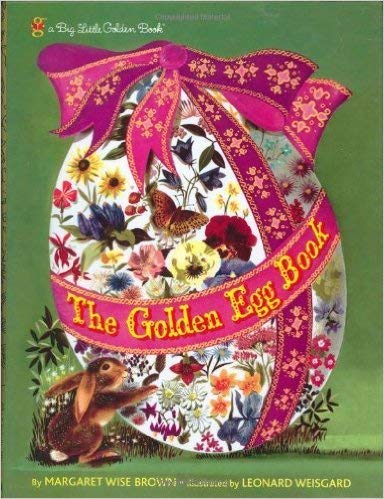 9780439324786: The Golden Egg Book