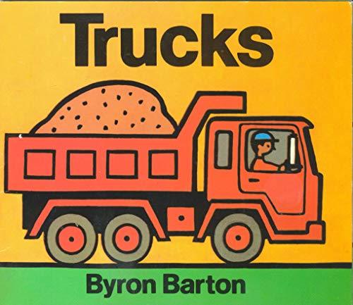 9780439325271: Trucks