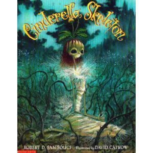 9780439326483: Cinderella Skeleton