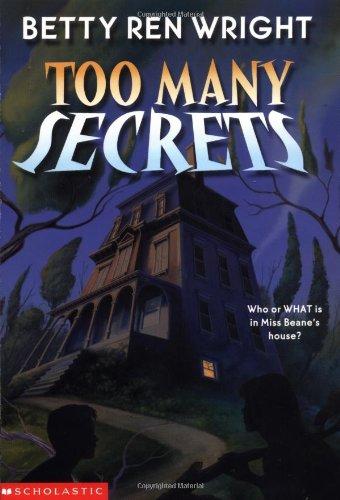 9780439326650: Too Many Secrets