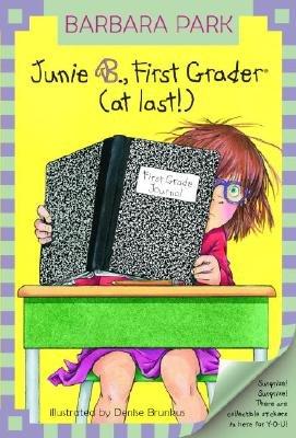 9780439326896: Junie B. First Grader At Last (Junie B. Jones)