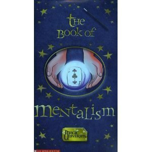 9780439327039: The Book of Mentalism