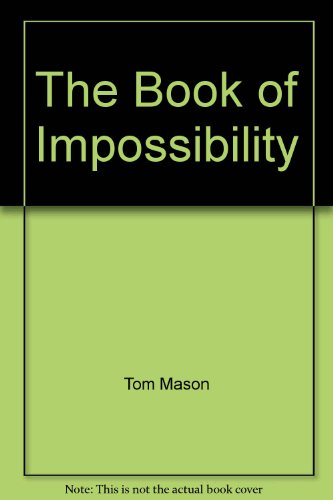 9780439327077: The Book of Impossibility