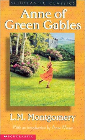 9780439328883: Anne of Green Gables