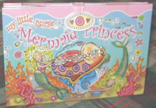 9780439328920: My Little Mermaid Purse