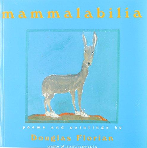 9780439329347: Mammalabilia