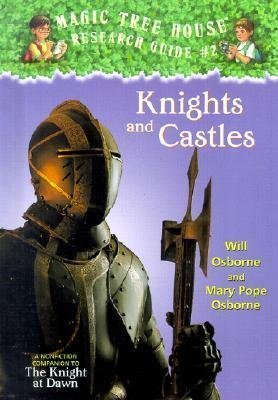 9780439329446: Knight's and Castles (Magic Tree House, #2)