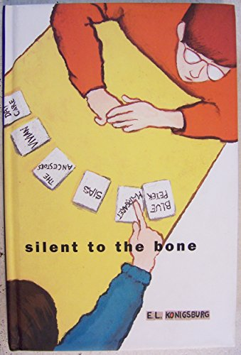 9780439329576: Silent To the Bone