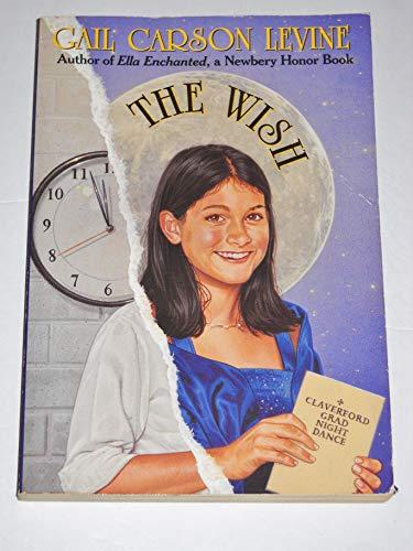 9780439329712: The Wish