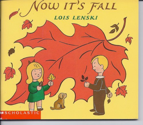 Now it's fall: Lenski, Lois