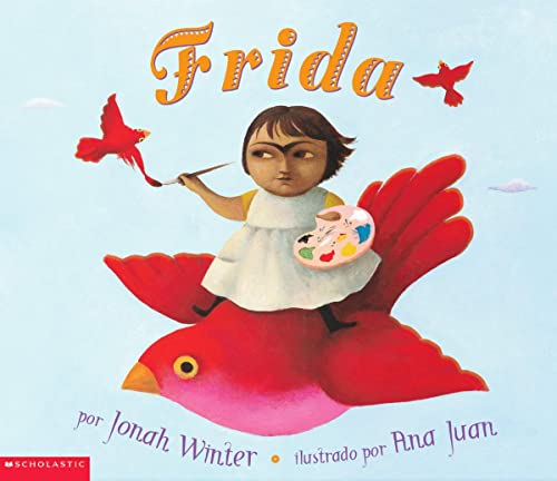 9780439331180: Frida (Spanish Edition): (Spanish language edition)