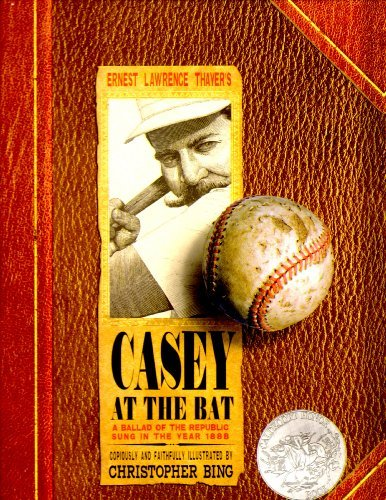9780439331685: Casey At The Bat