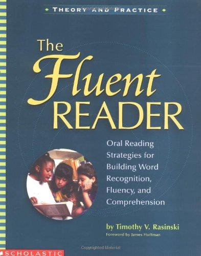 9780439332088: The Fluent Reader