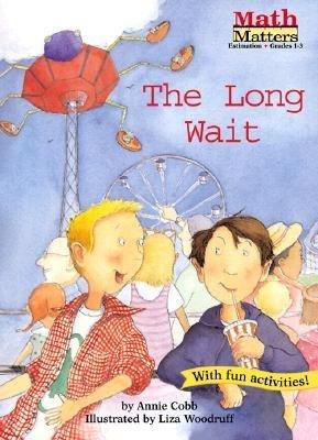 9780439332248: The Long Wait