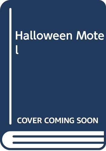 9780439332941: Halloween Motel