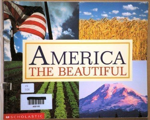 9780439333023: America the Beautiful