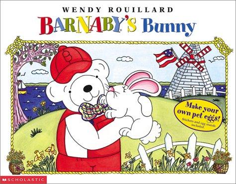 9780439333078: Barnaby's Bunny