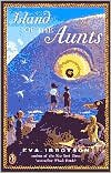 9780439334778: Island of the Aunts