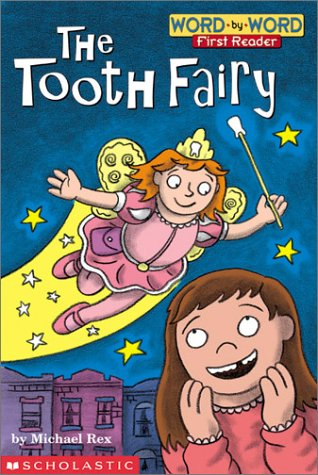 9780439334907: The Tooth Fairy (level 1) (Word-By-Word First Reader)