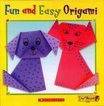9780439336239: Fun and Easy Origami