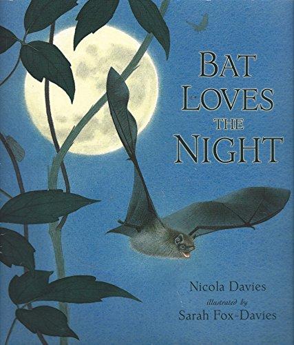 9780439336741: Bat Loves the Night