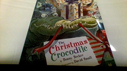 9780439336772: The Christmas Crocodile