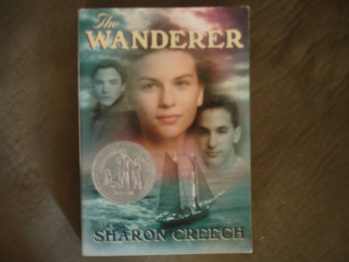 9780439336871: The Wanderer
