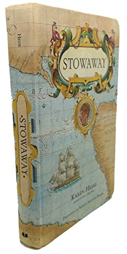 9780439337007: Stowaway