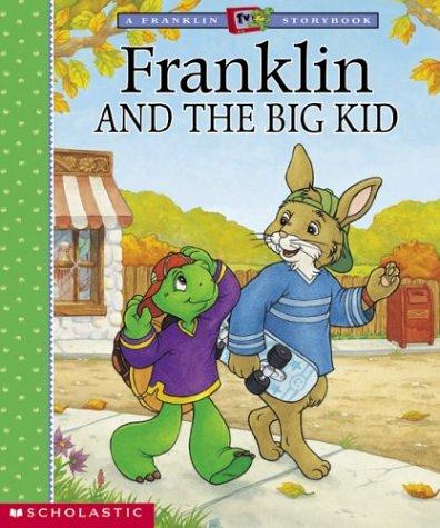 Franklin Tv #13: Bourgeois, Paulette