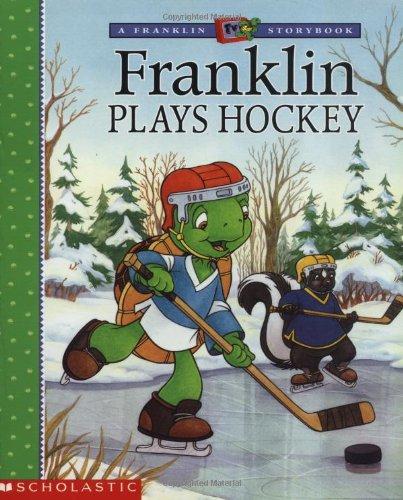 9780439338806: Franklin Tv #14