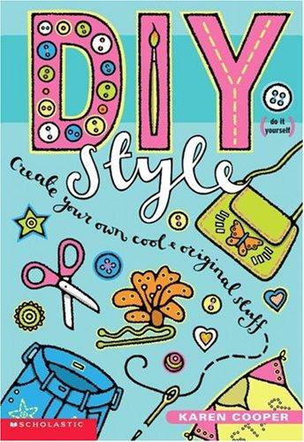 DIY Style: Cooper, Karen