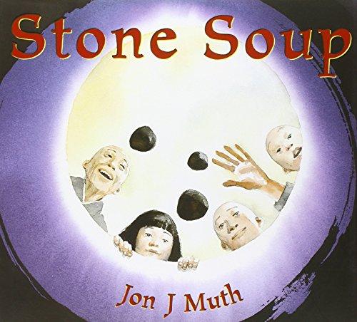 9780439339094: Stone Soup