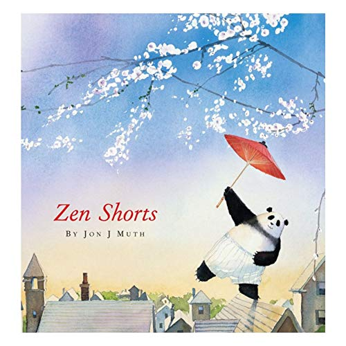 9780439339117: Zen Shorts (Caldecott Honor Book)