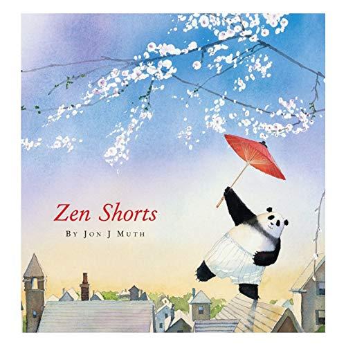 9780439339117: Zen Shorts (Caldecott Honor Book)
