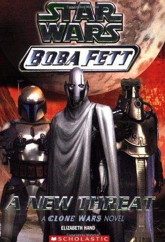 9780439339315: Star Wars: Boba Fett #5: A New Threat