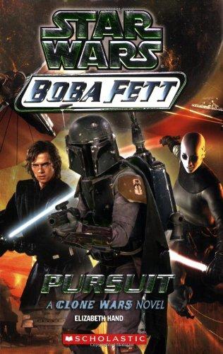 9780439339339: Pursuit (Star Wars: Boba Fett, Book 6)