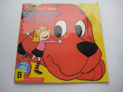 9780439341189: CLIFFORD'S HICCUPS