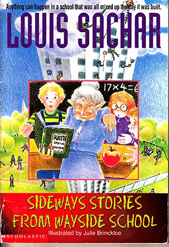 9780439341455: Sideways Stories from Wayside School