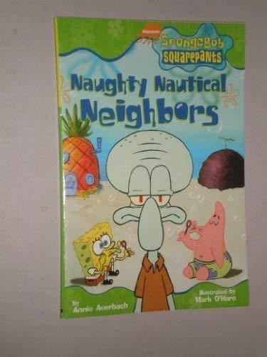 9780439341479: Naughty Nautical Neighbors