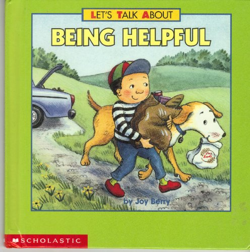 9780439341516: Let's Talk About Being Helpful (Let's Talk About)