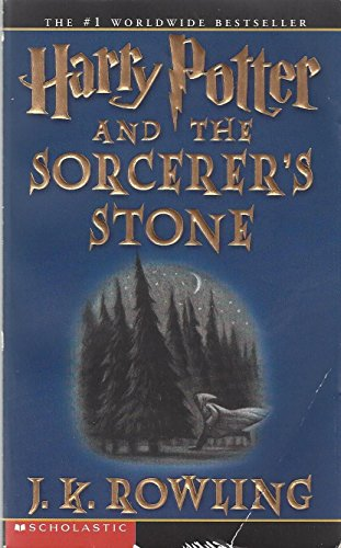 9780439342568: Harry Potter: Magical Movie Scenes from Harry Potter and the Sorcerer's Stone