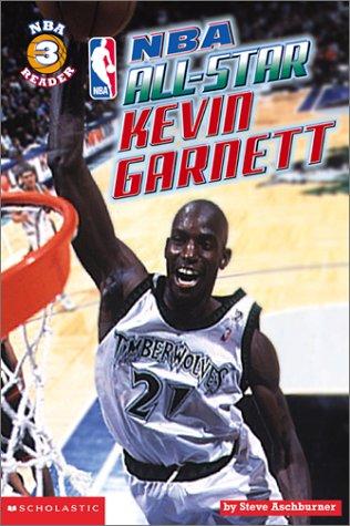 9780439343053: NBA All Star: Kevin Garnett (NBA Reader)