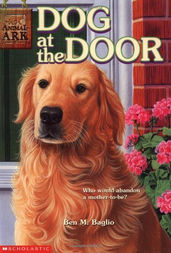 9780439343862: Dog at the Door (Animal Ark #25)